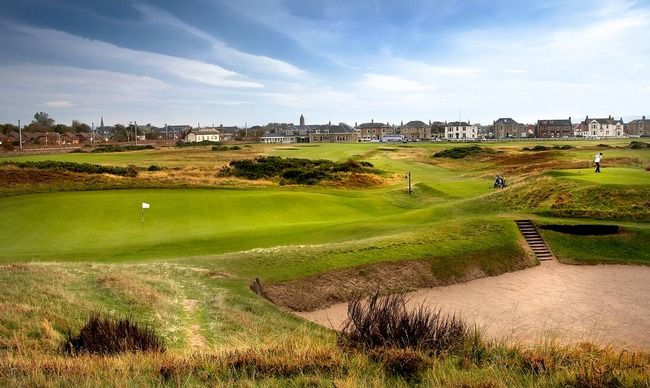 Birthplace of The Open – Part 2